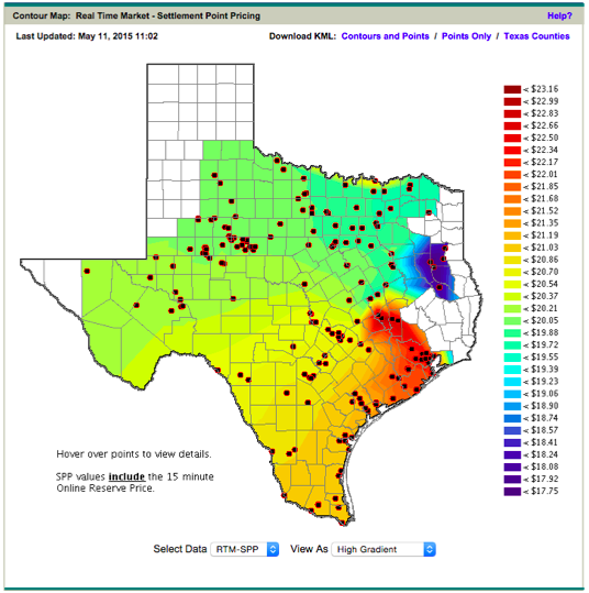 Electricity Market Reform Why Texas Could Be Next Truenergy