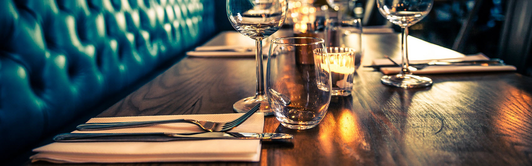 Energy Consulting for Restaurants
