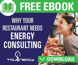 Why Your Restaurant Needs Energy Consulting eBook